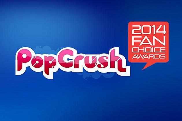 PopCrush Fan Awards