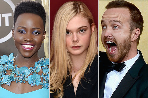 14 Actors to Watch in 2014