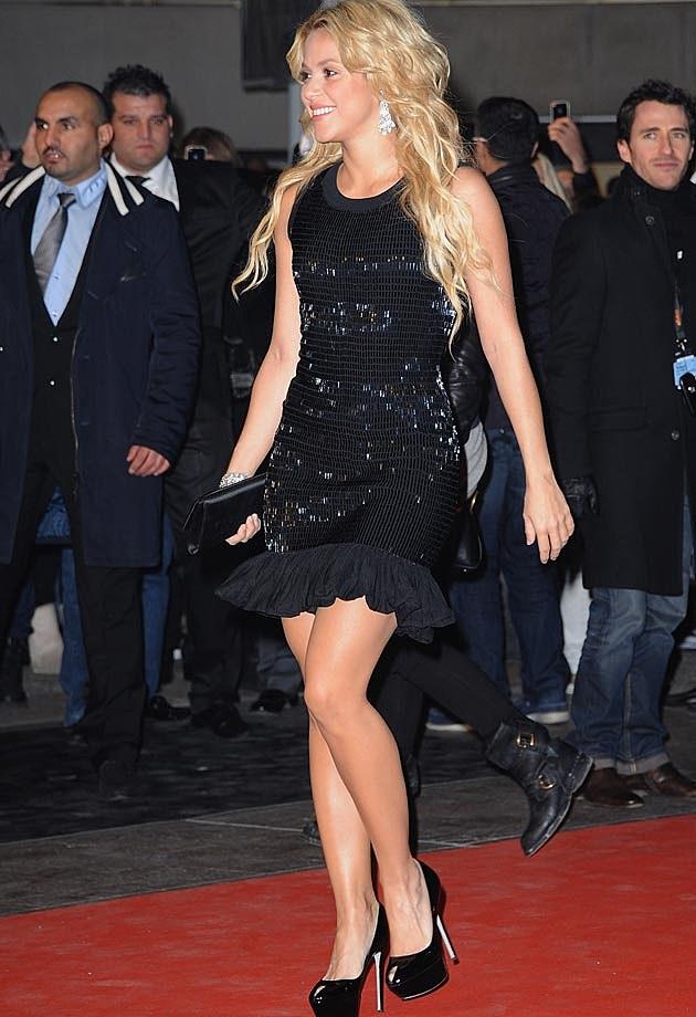 Shakira Alaia