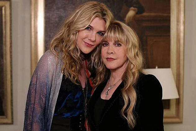 American Horror Story Coven Stevie Nicks