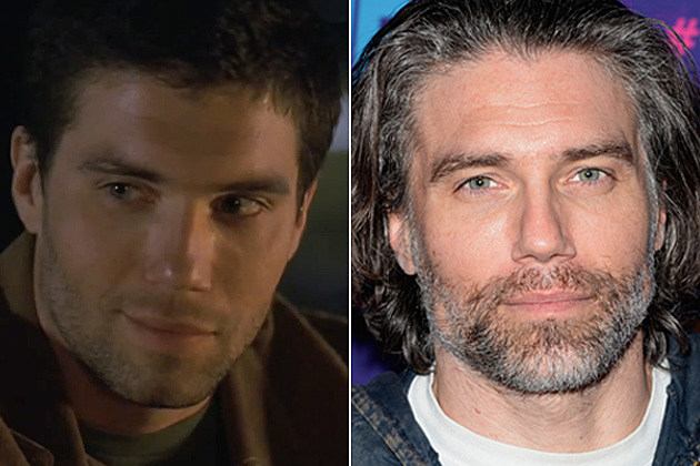 anson mount crossroads - photo #15