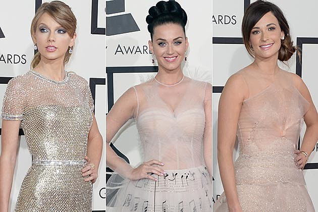 2014 Best Dressed Grammys