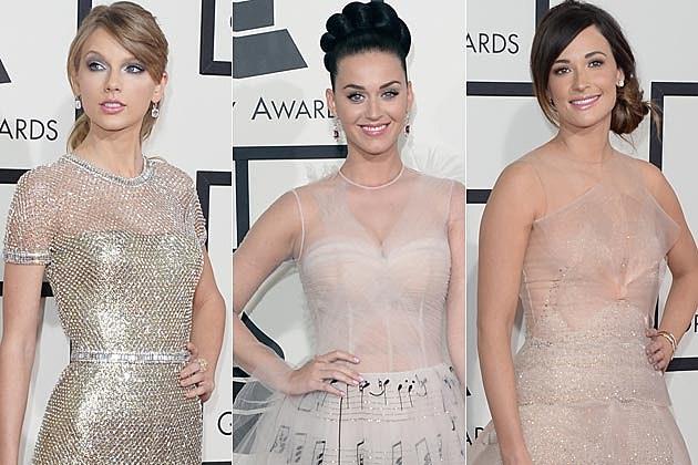 2014 Best Dressed Grammys
