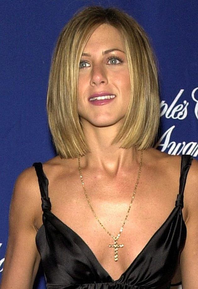 Happy Birthday Jennifer Aniston Her Most Iconic