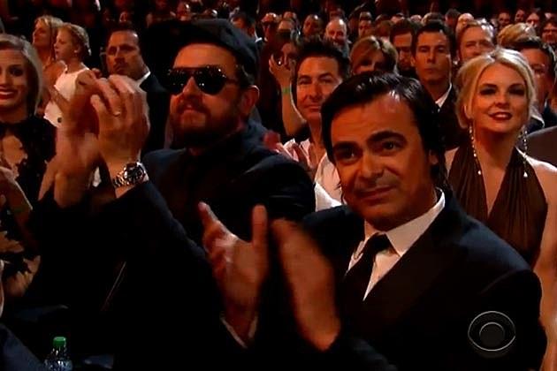Daft Punk Grammys Real Dudes