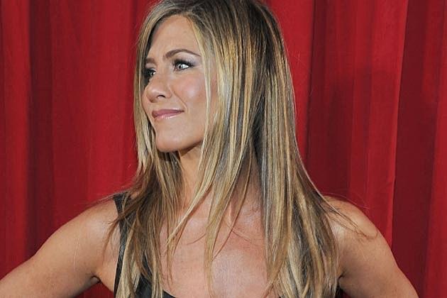 Jennifer Aniston Best Hair