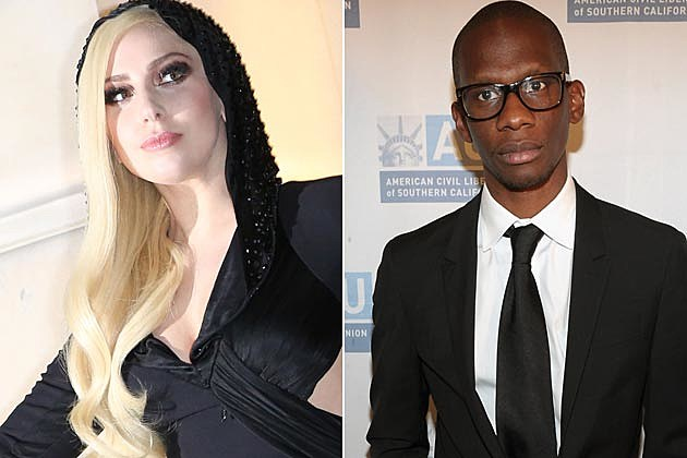 Lady Gaga Troy Carter