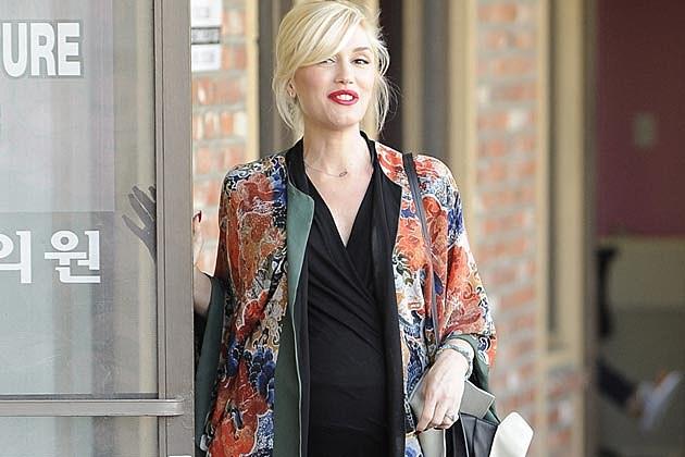 Gwen Stefani Reveals Baby's Sex