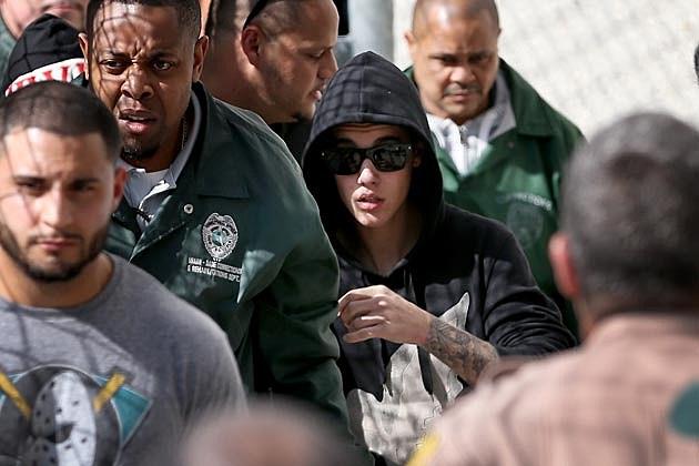 Justin Bieber Free