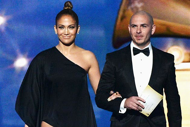 Jennifer Lopez Pitbull World Cup