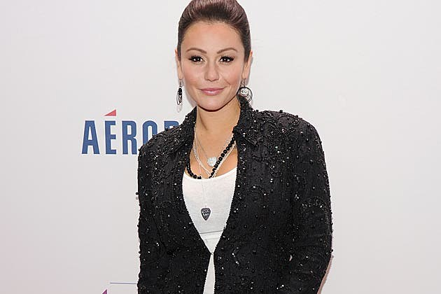JWoww Having a Girl