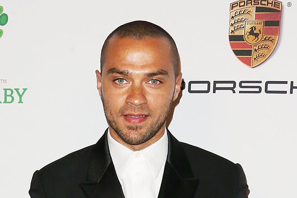 Greys Anatomy Actor Jesse Williams And Wife Welcome A Daughter