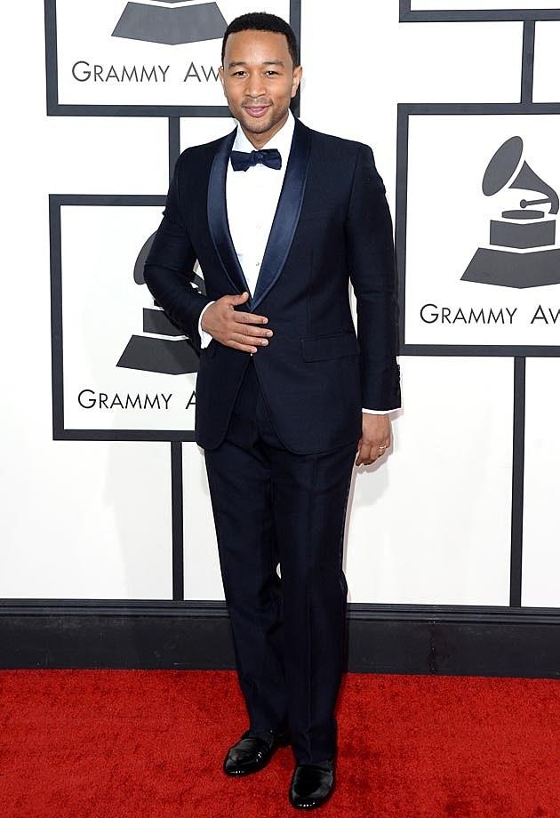 John Legend 2014 Grammys