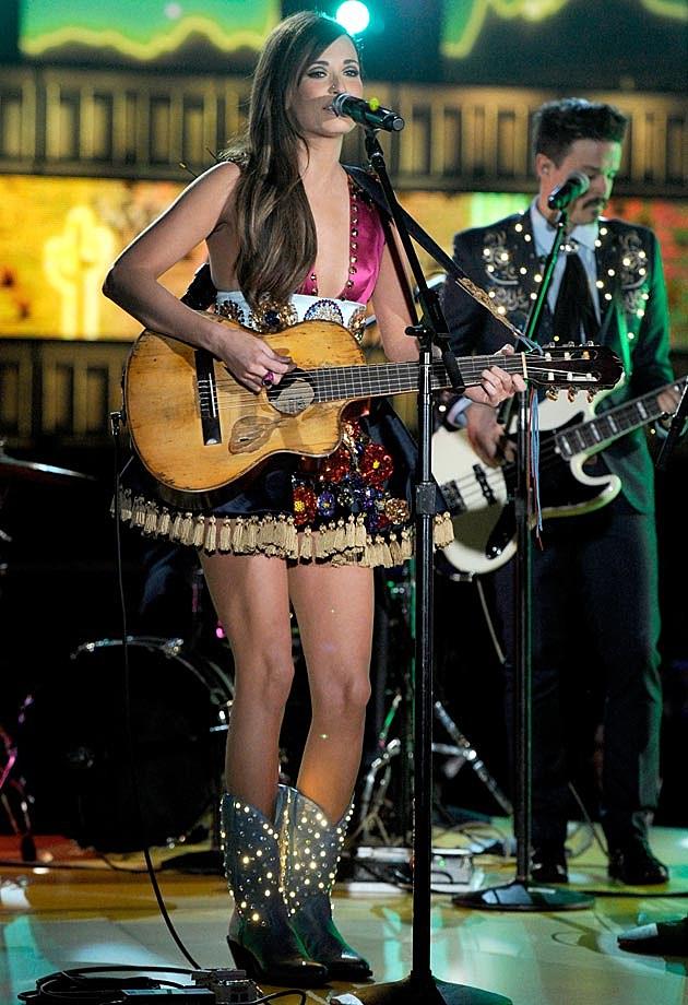 Kacey Musgraves 2014 Grammys