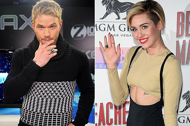 Miley Cyrus Is Secretly Dating Producer Mike Will Made-It Details