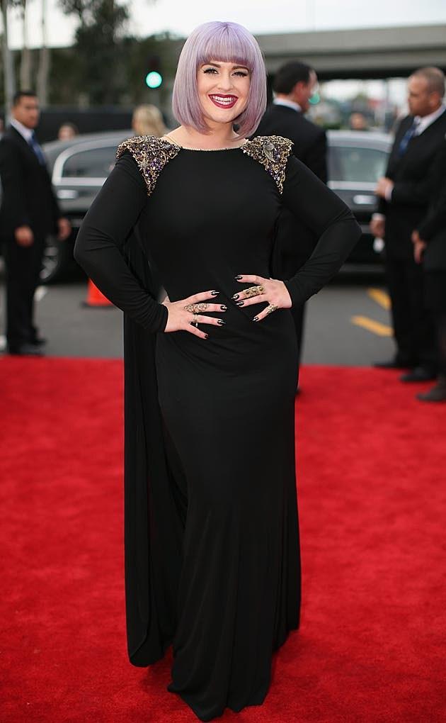 Kelly Osbourne 2014 Grammys
