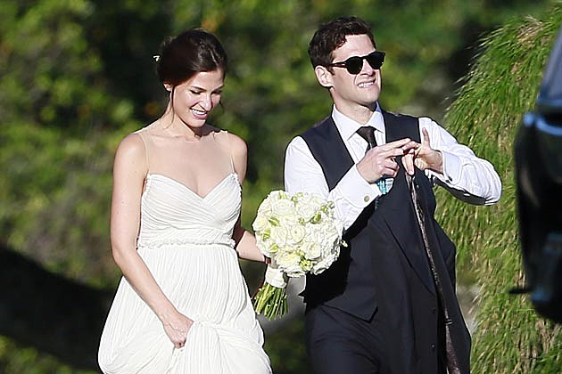 Lia Smith Justin Bartha