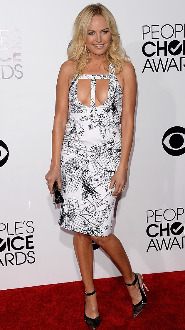 Malin Akerman 2014 PCAs