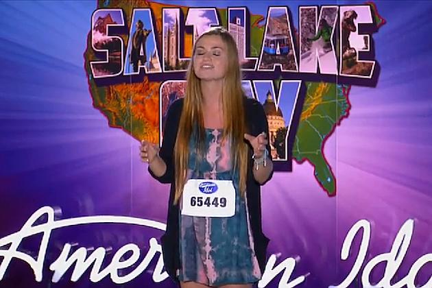 Austin Wolfe 'American Idol'