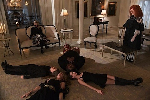 American Horror Story: Coven Seven Wonders
