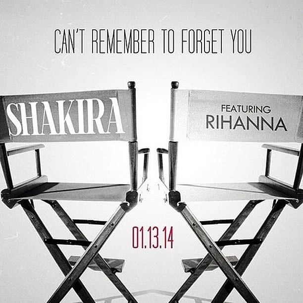 Shakira Rihanna Cover