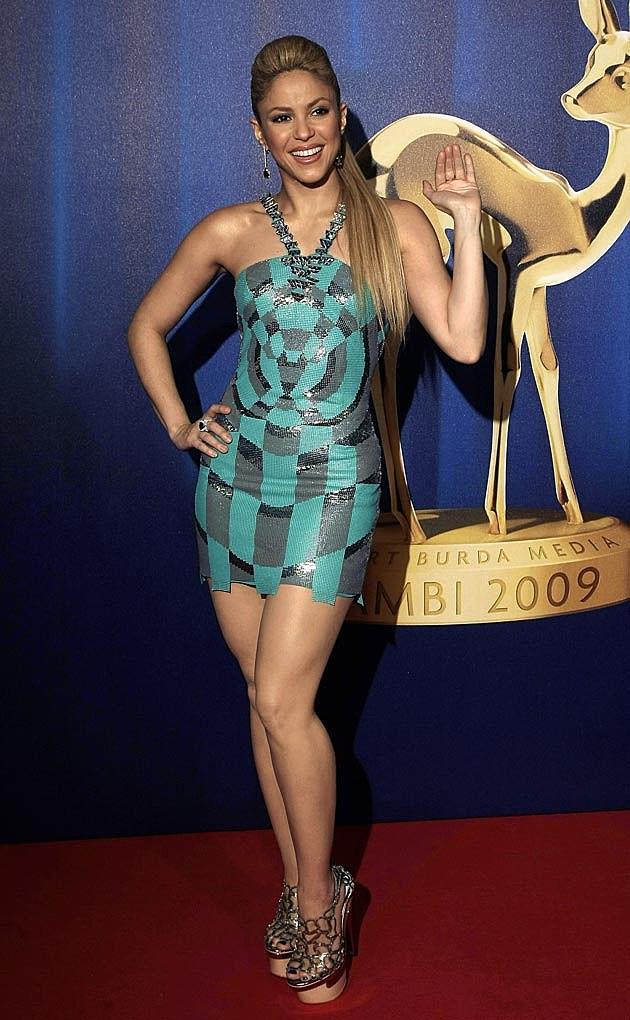 Shakira Short