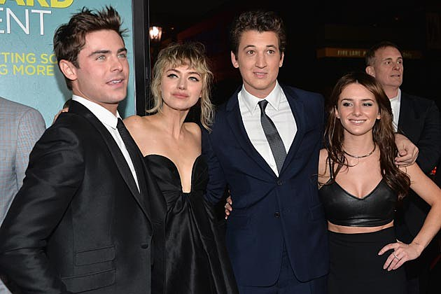 That Awkward Moment Premiere Zac Efron