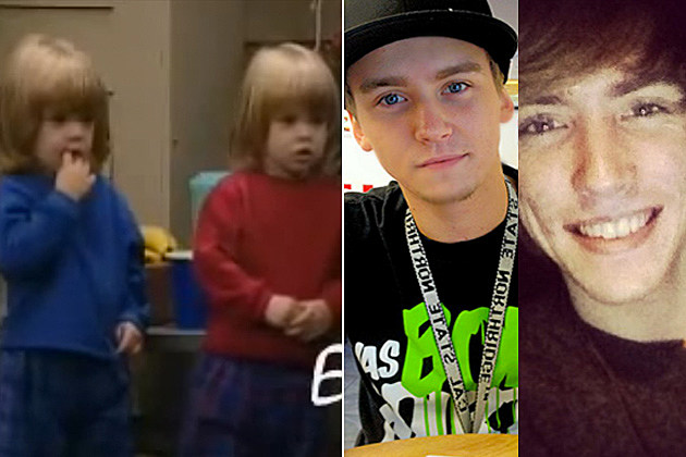 Nicky And Alex Full House Now 2014