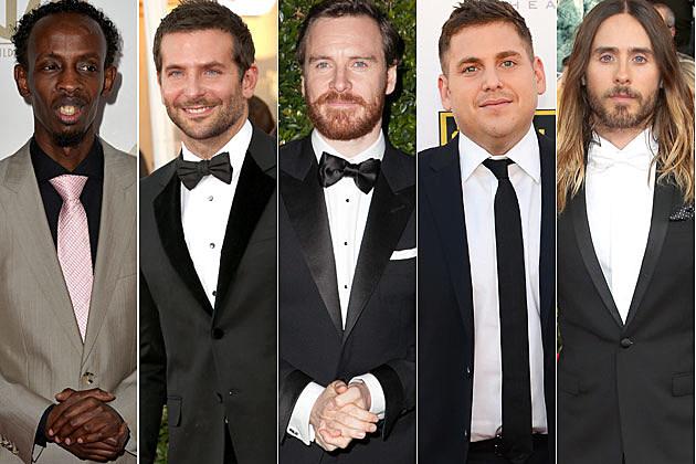Nominados al Oscar por mejor Actor Secundario