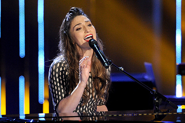 Sara Bareilles Peoples Choice Awards