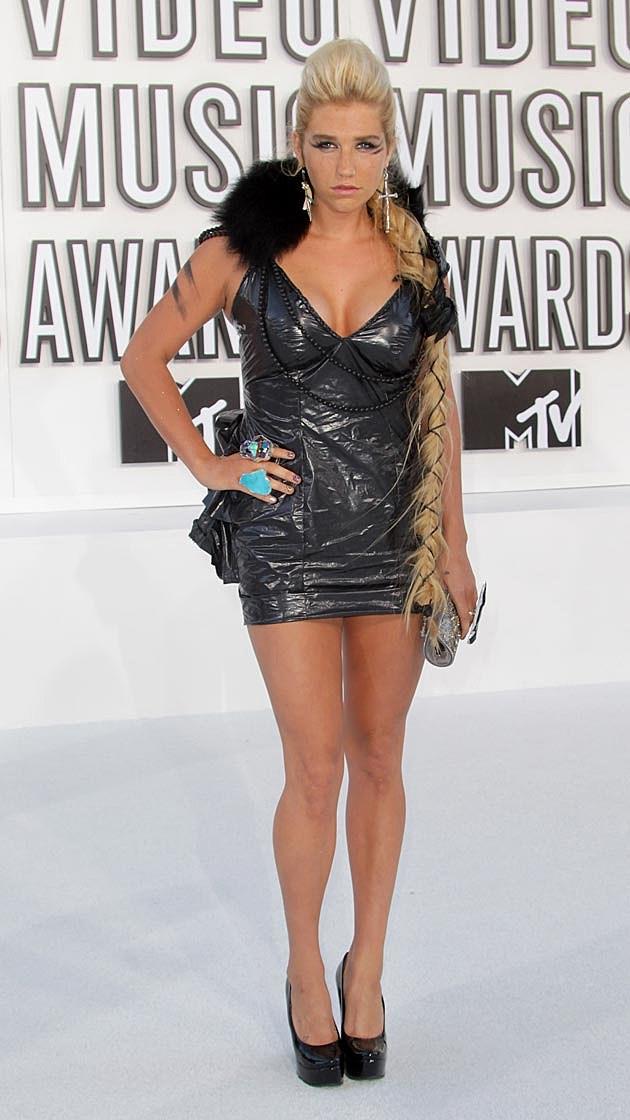 Kesha Silver