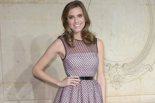Congrats to Allison Williams, who plays Marnie Michaels on HBO's