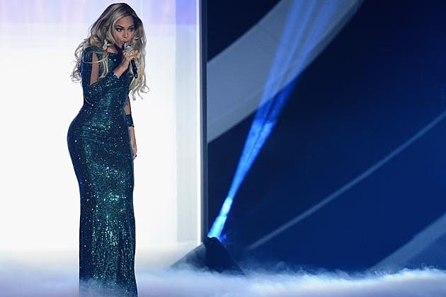 Beyonce Fans