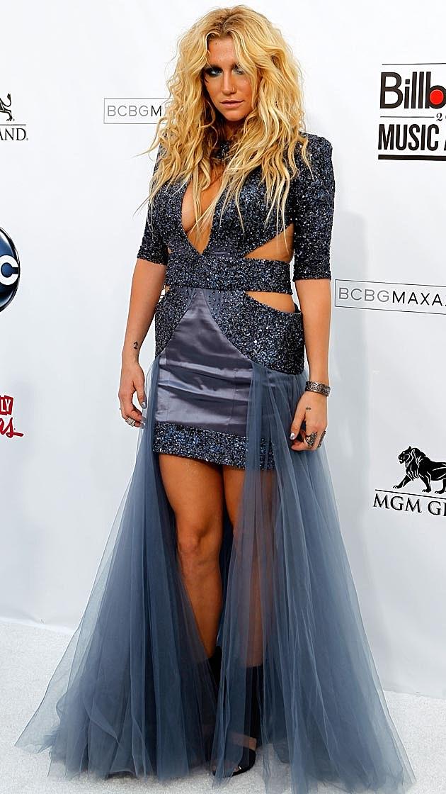 Kesha Blue