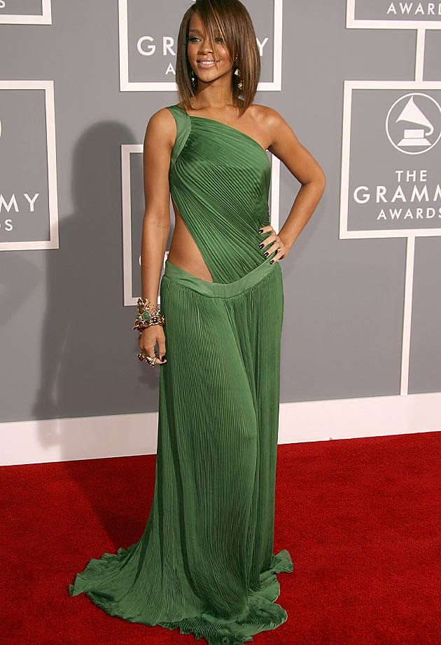 See Rihanna&39s Best Red Carpet Looks