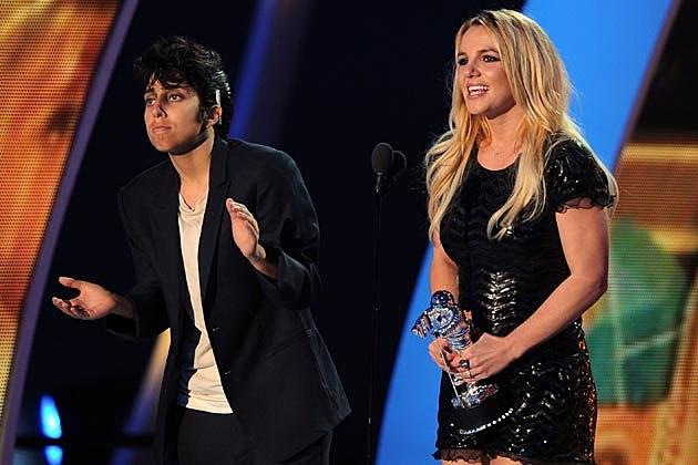 Gaga Britney
