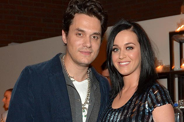 John Mayer Katy Perry Engaged