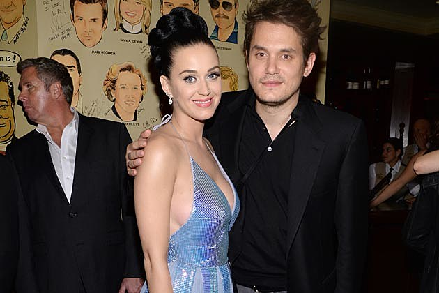 Katy Perry John Mayer Breakup