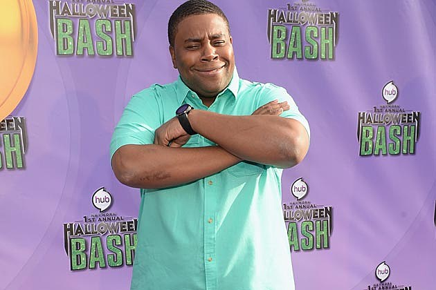Kenan Thompson Wife Pregnant