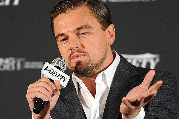 Leo DiCaprio Hocus Pocus