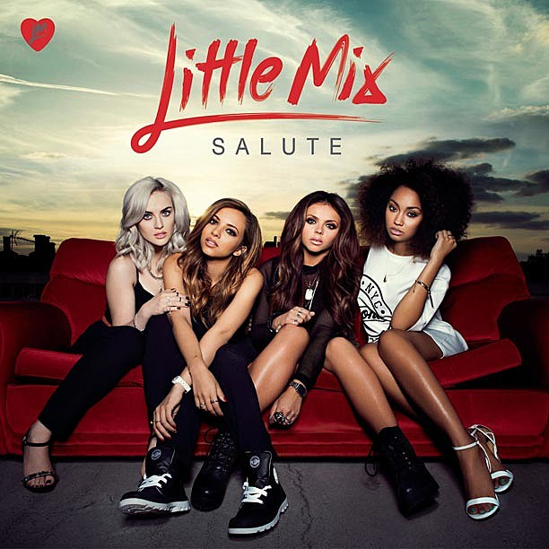 Little Mix Salute Album Review