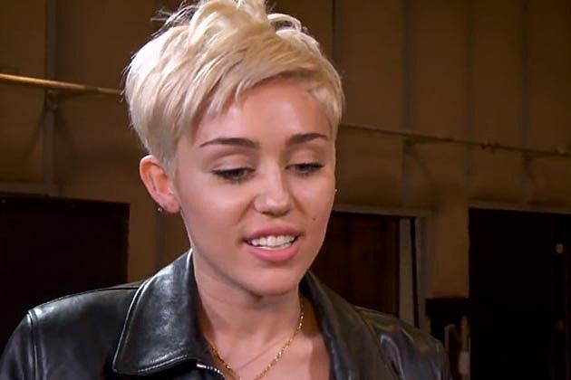 Miley Cyrus Fuse Bangerz Tour