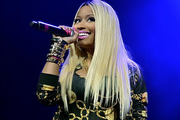see nicki minajs real hair � no wigs no extensions