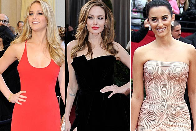 Most Memorable Oscar Dresses