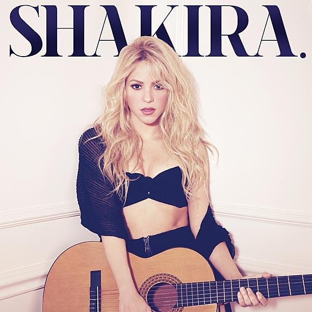 Shakira Cover