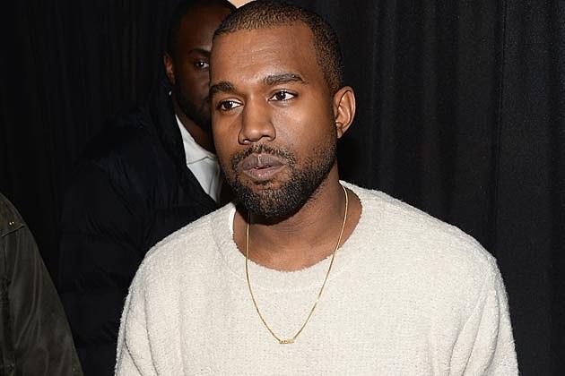 Kanye West Regrets