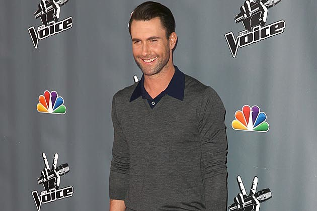 Adam Levine Birthday GIFs