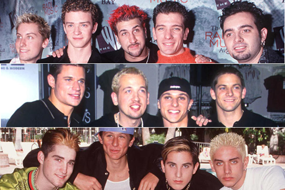 db full reveal answers boybands bands boy pic
