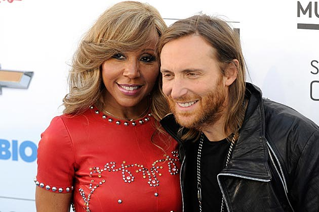 David Cathy Guetta Divorce