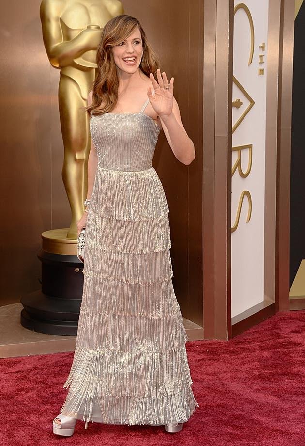 Jennifer Garner 2014 Oscars